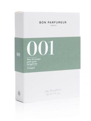 Bon Parfumeur Eau de Parfum 001