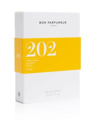 Bon Parfumeur Eau de Parfum 202