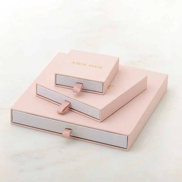 Ania Haie gift packaging