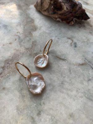 Dec Pearl drop