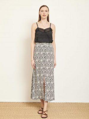 MKT Japoni Skirt Black