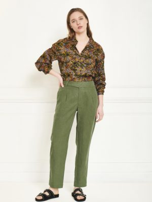 MKT Poulou Trousers 1