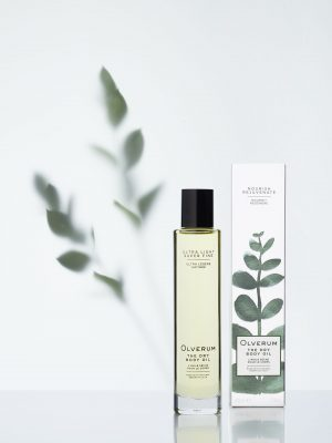 Olverum Dry Body Oil 1