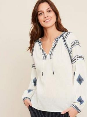 Hartford Helene blouse