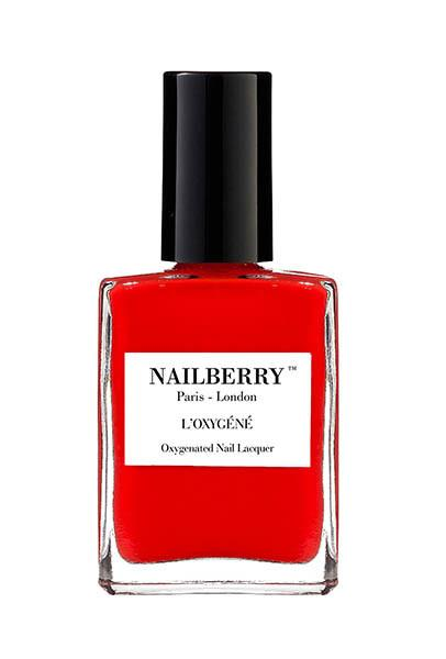Leanne's Picks- Nailberry Cherry Cherie Nail Polish