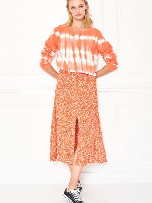 MKT Japoni Skirt Coral 3