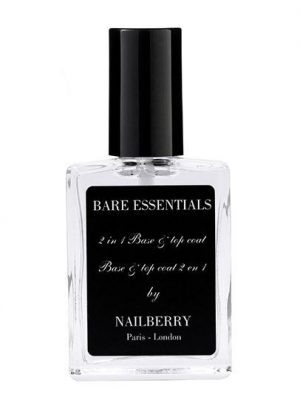 Nailberry Bare_Essentials_2_in_1_Base_and_Top_Coat_