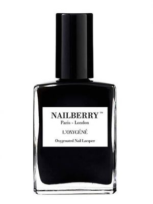 Nailberry Blackberry