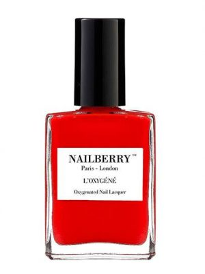 Nailberry Cherry Cherie Nail Polish