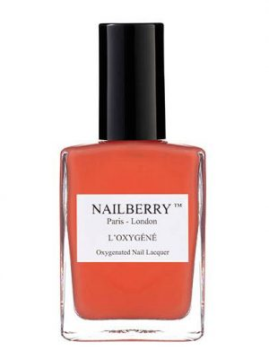 Nailberry Decadence Nail Polish