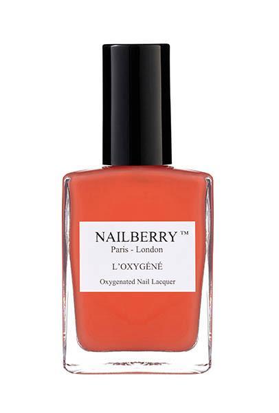 Nailberry Decadence Nail Polish