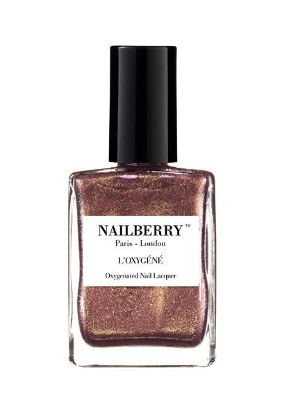 Nailberry Pink_Sand