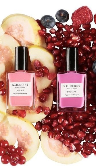 Nailberry Women's Lifestyle Brand at Allotment
