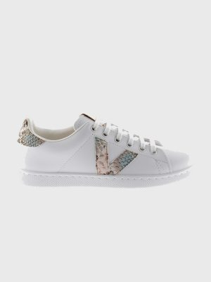 Victoria Tennis Trainers in Nude