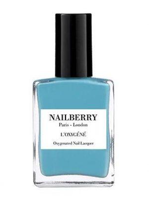 Nailberry Santorini