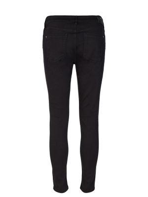 Mos Mosh Alli Core Jeans Black
