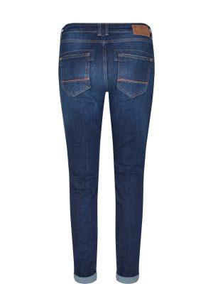 Mos Mosh Naomi Jewel Jeans Blue