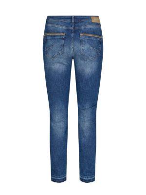 Mos Mosh Sumner Jewel Jeans Blue