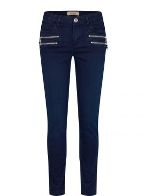 AW20-134390-447_1.Charlie_Core_Zip_Jeans_Regular_Dark_Blue