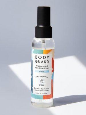 Body Guard Marine Fragrance