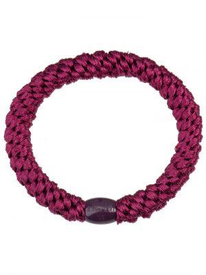Bon Dep Hair Tie Mulberry