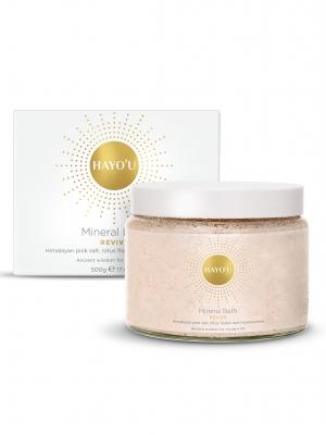 HAYOU Bath Minerals