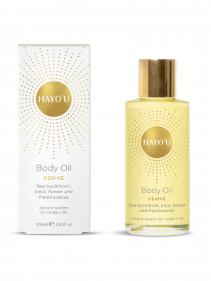 HAYOU Body Oil Master