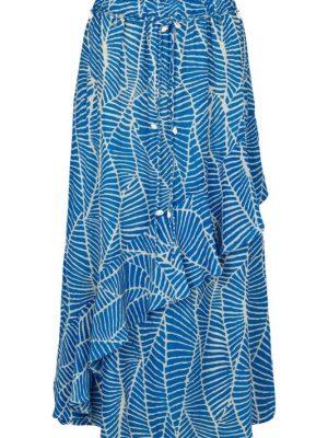 Moliin Nadia Skirt Princess Blue