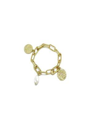 Boho Betty Wahoo bracelet