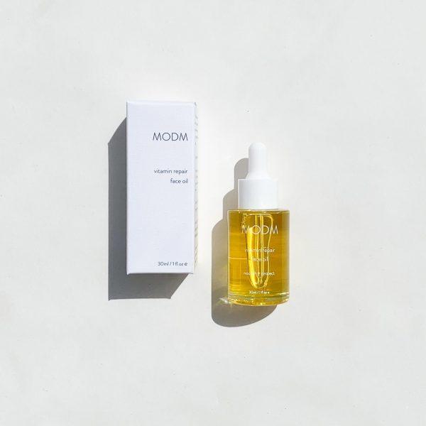 MODM Vitamin Repair Face Oil 2