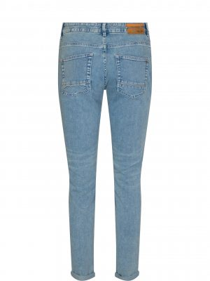 Mos Mosh Bradford Smooth Jeans