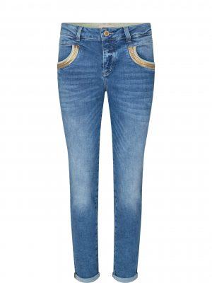 SS21-137400-493_1.Naomi Wave Jeans Regular Mid Blue