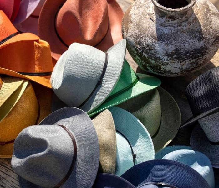 Travaux En Cours Hats and Bags Brand Overview Image