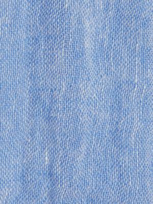 Hartford Linen Scarf Light Blue