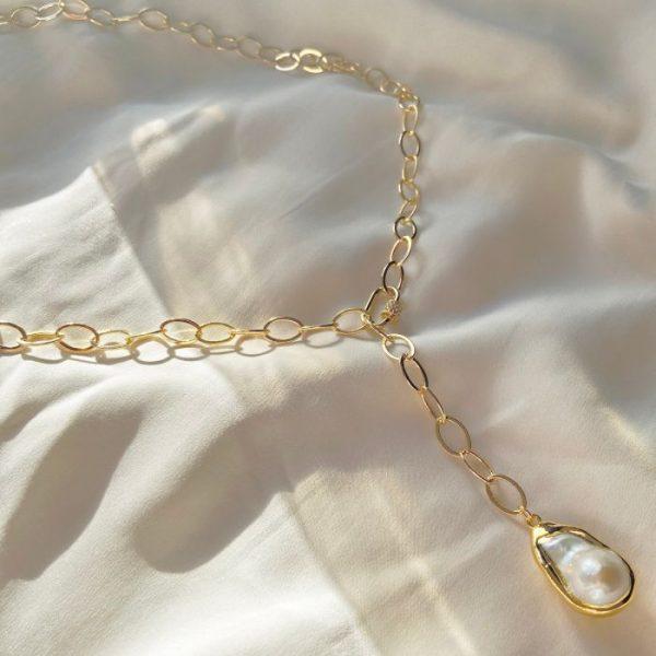 Ashiana Perla Necklace 3