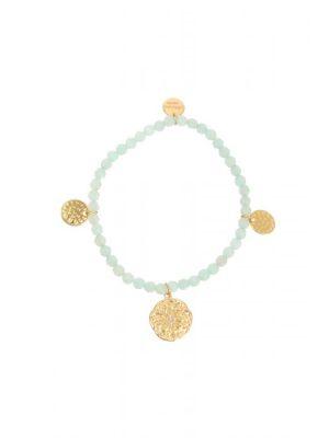 Ashiana Roma bracelet Aqua