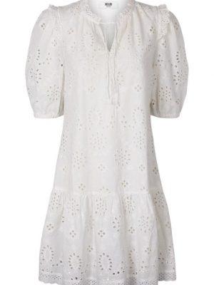 Moliin Otilia Dress White 1