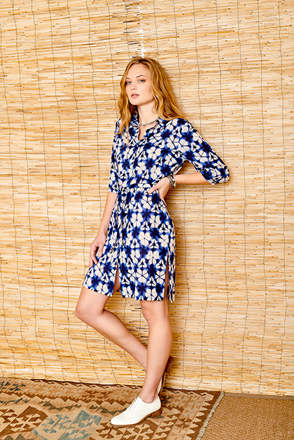 MKT Dress Lookbook SS21