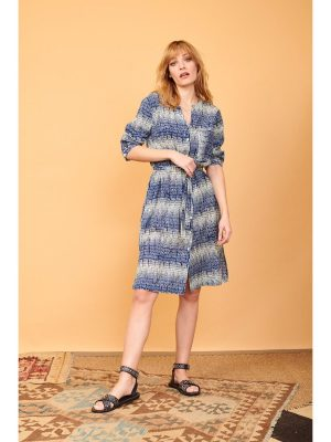 MKT Studio Reynan Dress 1