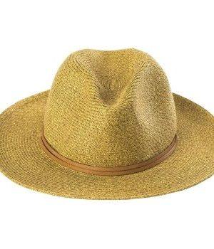 Saffron hat 1
