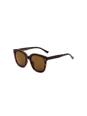 A.Kjaerbede Billy Sunglasses Demi Tortoise