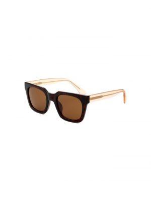 A.Kjaerbede Nancy Sunglasses Demi Tortoise