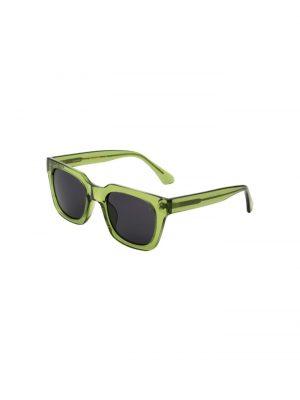 A.Kjaerbede Sunglasses Light Olive Transparent