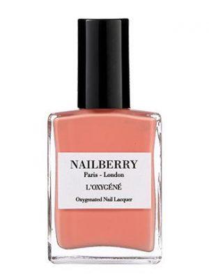 Peony Blush nail polish