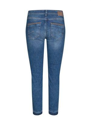 Mos Mosh Sumner Wood Jeans Blue