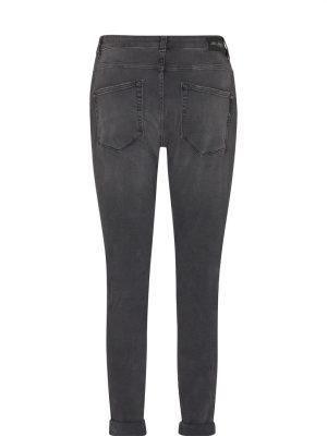 Mos Mosh Bradford Moon Jeans Grey
