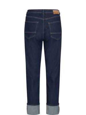 Mos Mosh Lana Jeans Dark Blue
