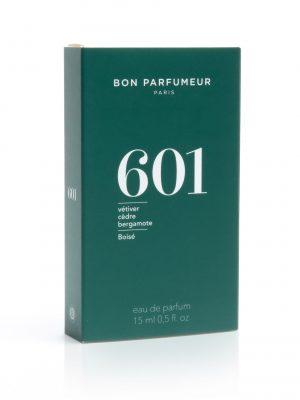 Bon Parfumeur Eau de Parfum Travel Spray 601