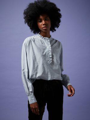 Hartford Camilla Shirt 1