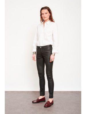 MKT Studio Bardot Wax Jeans